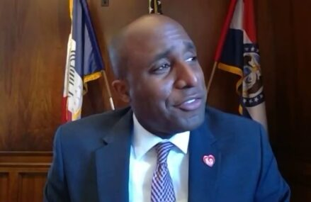Interview with Kansas City Mayor Quinton Lucas