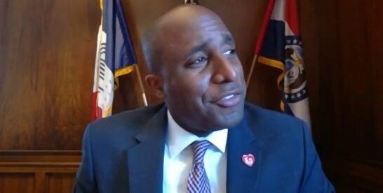 Interview with Kansas City Mayor Quinton Lucas