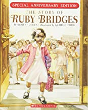 CMG Children's Book Of The Month IS The Story Of Ruby Bridges