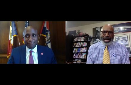 Interview with Kansas City Mayor Quinton Lucas 06/22/2020