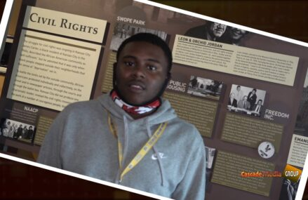 PSA On Covid-19 PSA From James McGee A Summer Intern At The Black Archives of Mid-America