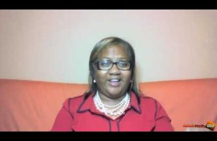 Interview with Missouri House Representative Barbara Anne Washington District 23