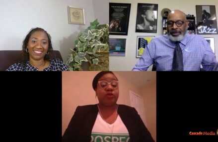 Interview with  Ryana Parks-Shaw, Kansas City Councilwoman 5th District and Melissa Robinson, Kansas City Councilwoman 3rd District