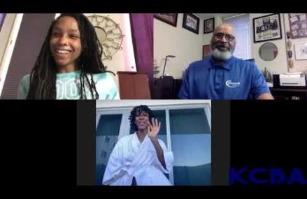 Interview With The Green Queenz Nora & Eboni Are Having A Sea Moss  Pop Up