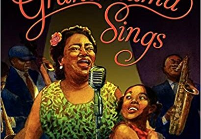 CMG September children's Book Of The Month Is When Grandmama Sings
