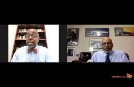 Interview With Dr.Rodney D. Smith Vice President for Access and Engagement at William Jewell College