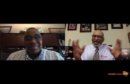 Interview With Kansas City Fifth District Councilman at Large Lee Barnes, Jr.