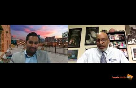 Interview With Kansas City Public School (KCPS) Board of Director  Manuel R  Abarca IV currently serves the 3rd Sub District