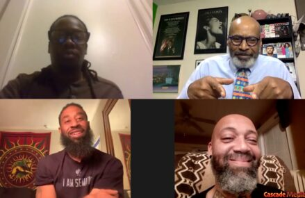 Conversation With Cascade Media Group Founder Carlos Nelson Discussing Why  Keiajah (KJ) Brooks Video Went Viral