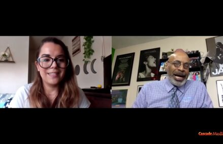 Interview With Cascade Media Group (CMG) Jacquelyn Aguirre  Wave Of The Future Series University of Notre Dame, Class of 2019 EDUCATION