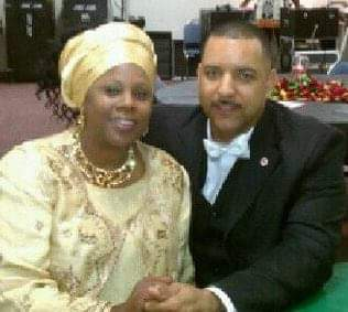 Cascade Media Group (CMG) New Tribute Series Third Recipients Are Mr. and Mrs. Carey And  Carey and Teresah Muhammad