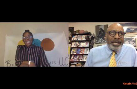 Interview With BareNine Holistics LLC Owner Tineeca Hughes