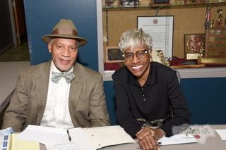 Cascade Media Group (CMG) New Tribute Series Fourth Recipients Are Mr. and Mrs. Robert and Barbara Rashad