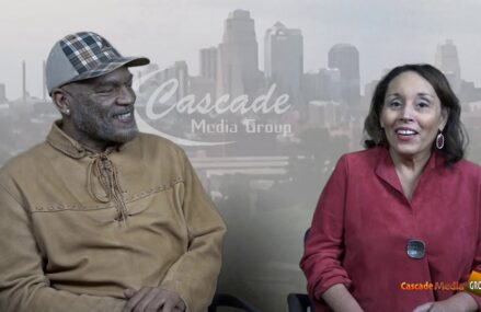 Interview with Dr. Susan Wilson Remembering Chuck Rochester Gatson