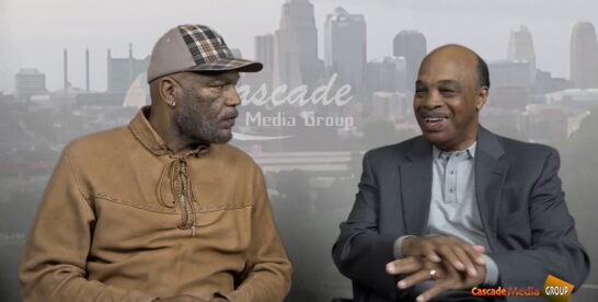 Interview With Ken Bacchus Remembering Chuck Rochester Gatson