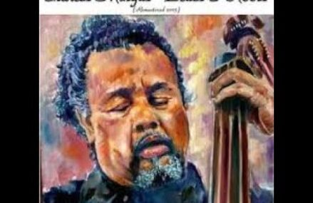 """JAZZ IN Black"" Cascade Media Group's New Jazz Series Shorts Featuring Charles Mingus Album Covers"