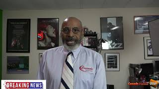 Carlos Nelson President of Cascade Media Group (CMG) Commentary  On The Black City Council Members
