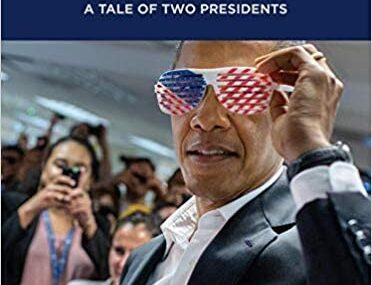 CMG January Book #1 Of The Month Is Shade: A Tale of Two Presidents