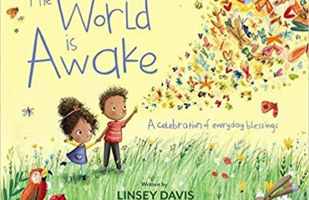 CMG January Children's Book #1 Of The Month Is The World Is Awake
