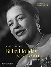 CMG January Book #2 Of The Month Is Billie Holiday at Sugar Hill
