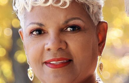 """""""A PORTRAIT IN BLACK LEADERSHIP"""" Featuring Dr. Marjorie Williams"""
