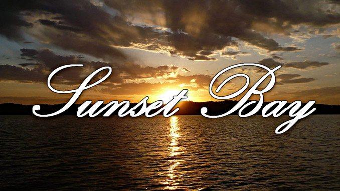 Sunset Bay on Norris Lake