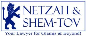 Net Shem Logo w Glamis - Flat