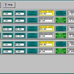 Matrix Plasma Asher Descum System Gas AD Calibration