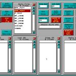 Matrix Plasma Asher Descum System - Process for Engineer screen