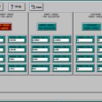 Matrix Plasma Asher Descum System -Robot Speed Set Up