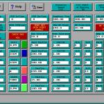Matrix 105R Plasma Asher Descum System -System Set Up