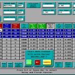 Matrix Plasma Asher Descum System - Verify Recipe