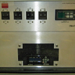 New AC DC Power Distribution and Air-cooled Digetial 13.56MHz RF Generator of Matrix 105R Plasma Asher Descum