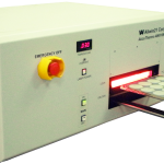 AccuThermo AW 810 Rapid Thermal Processing Equipment for up to 8 inch wafer