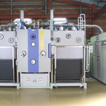 Continuous Optical Thin Film Coater COFC-1300