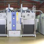 Continuous Optical Thin Film Coater COFC-1300