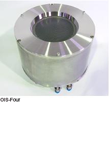 OIS-Four RF Ion Source