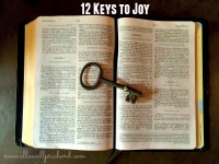 Keys to Joy thumbnail