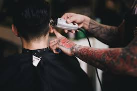 Brooklyn barber