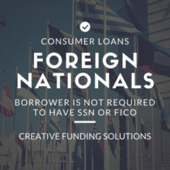 Foreign National Loans