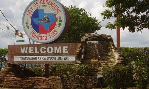 Rosenberg TX Divorce Lawyer