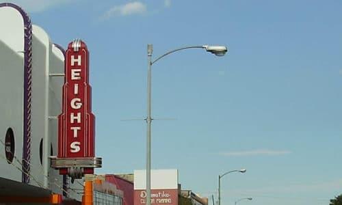 Houston Heights TX Divorce Attorney