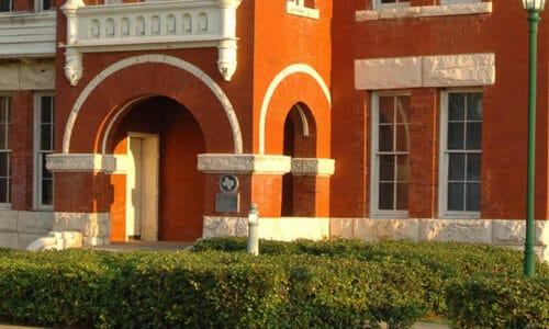 Richmond TX Divorce Lawyer