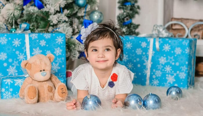 Tips For Handling Child Custody During The Holidays