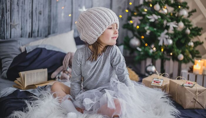 Tips For Handling Child During The Holidays