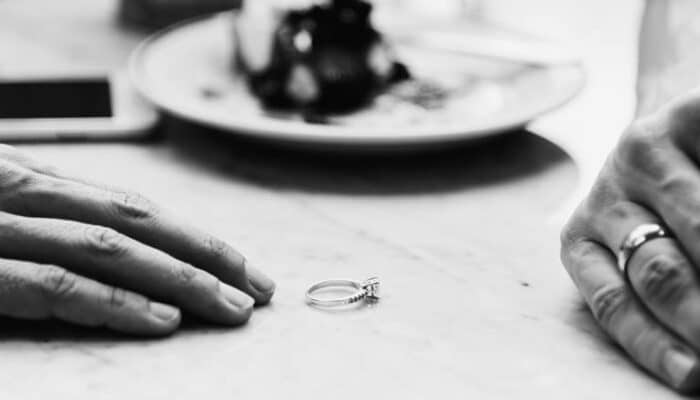 What Are The Steps For Getting Divorced in Houston