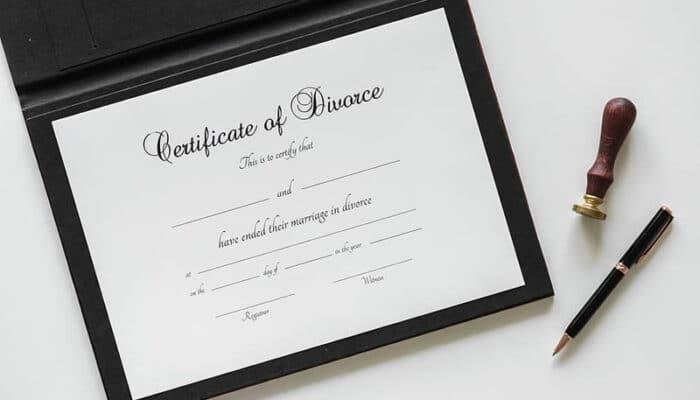 Should I File For Divorce First