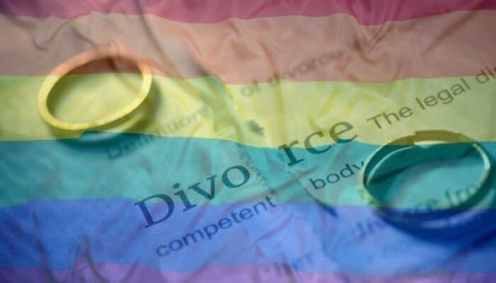 Same-Sex Divorce Mediation