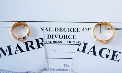 Houston Same-Sex Divorce Attorney
