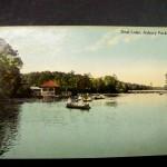 1913 Deal Lake Asbury Park